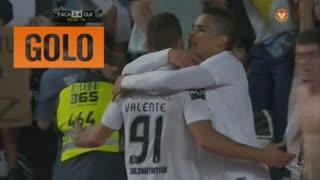GOLO! Vitória SC, Ricardo Valente aos 94', A. Académica 2-4 Vitória SC