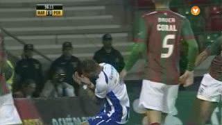 FC Porto, Jogada, Quaresma aos 54'