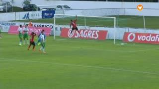 FC Penafiel, Jogada, Guedes aos 9'