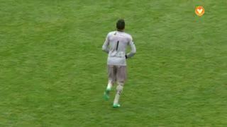 GOLO! Moreirense FC, Diogo Cunha aos 49', FC Penafiel 1-1 Moreirense FC