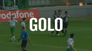GOLO! CD Nacional, Rondón aos 82', Moreirense FC 2-2 CD Nacional