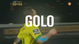 GOLO! FC P.Ferreira, Manuel José aos 45', FC P.Ferreira 1-0 Boavista FC
