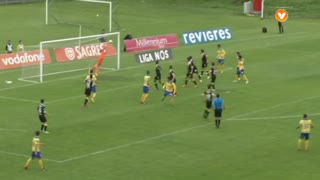 FC Arouca, Jogada, Roberto aos 21'