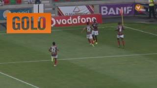 GOLO! Marítimo M., M. Marega aos 62', Marítimo M. 3-0 Rio Ave FC