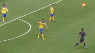 FC Arouca, Jogada, Rui Sampaio aos 30'