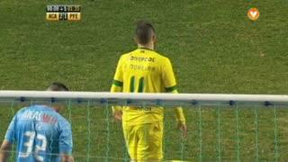 FC P.Ferreira, Jogada, Bruno Moreira aos 91'