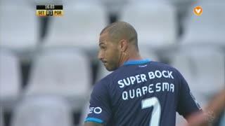 FC Porto, Jogada, Quaresma aos 16'