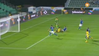 FC P.Ferreira, Jogada, Cicero aos 45'