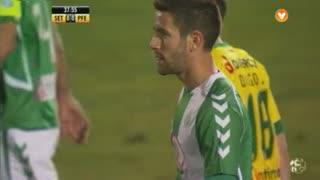 Vitória FC, Jogada, Frederico Venâncio aos 38'