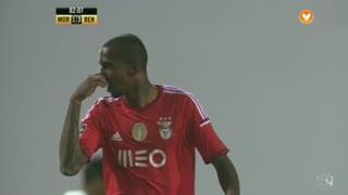 SL Benfica, Jogada, Talisca aos 82'