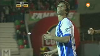 FC Porto, Jogada, Oliver Torres aos 74'