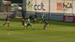 Moreirense FC, Jogada, Arsénio aos 17'