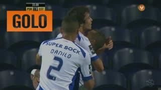 GOLO! FC Porto, Oliver Torres aos 33', FC Porto 1-0 Estoril Praia