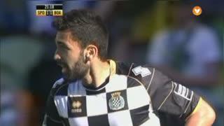 Boavista FC, Jogada, Tengarrinha aos 21'