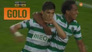 GOLO! Sporting CP, Montero aos 93', Sporting CP 2-0 CD Nacional