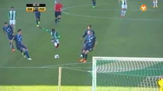 Rio Ave FC, Jogada, W. Jebor aos 40'