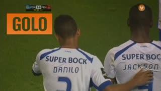 GOLO! FC Porto, Danilo aos 92', FC Porto 2-0 FC Penafiel