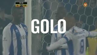 GOLO! FC Porto, Martins Indi aos 55', Gil Vicente FC 0-2 FC Porto