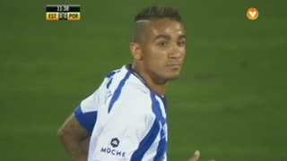 FC Porto, Jogada, Adrián aos 12'