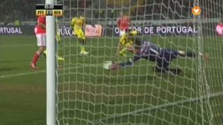 SL Benfica, Jogada, Lima aos 84'