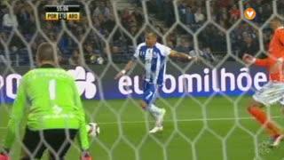 FC Porto, Jogada, Quaresma aos 55'