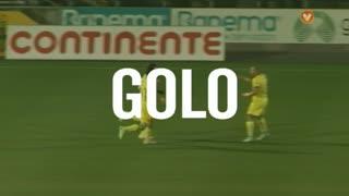 GOLO! FC P.Ferreira, Urreta aos 88', FC P.Ferreira 1-3 CD Nacional