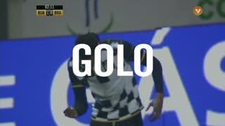 GOLO! Boavista FC, M. Uchebo aos 81', Boavista FC 1-0 SC Braga