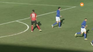 FC Penafiel, Jogada, Hélder Ferreira aos 7'
