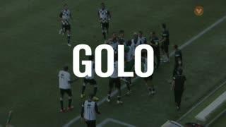 GOLO! Boavista FC, Philipe aos 15', Boavista FC 1-1 Gil Vicente FC