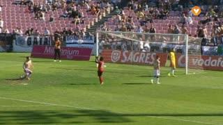 FC Penafiel, Jogada, Aldaír aos 32'