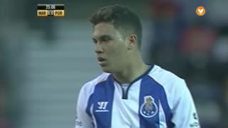 FC Porto, Jogada, Quintero aos 25'