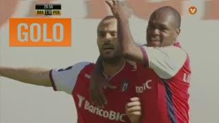 GOLO! SC Braga, Rúben Micael aos 29', SC Braga 1-0 FC Penafiel