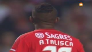 SL Benfica, Jogada, Talisca aos 27'