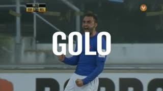 GOLO! Belenenses SAD, Carlos Martins aos 66', Vitória SC 0-1 Belenenses SAD