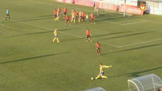 FC Arouca, Jogada, Tinoco aos 9'