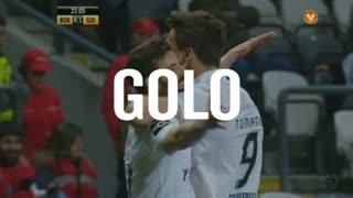 GOLO! Vitória SC, Alex aos 22', Boavista FC 0-1 Vitória SC