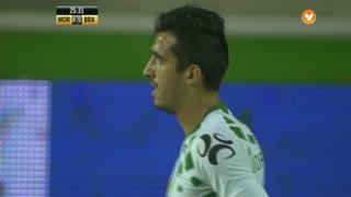 Moreirense FC, Jogada, Stanislav Kritsyuk aos 25'