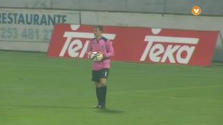 Moreirense FC, Jogada, Ramón Cardozo aos 61'