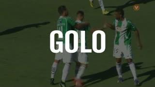 GOLO! Vitória FC, Miguel Pedro aos 21', Vitória FC 1-0 Gil Vicente FC