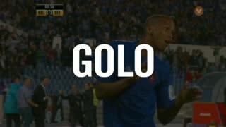 GOLO! Belenenses, Deyverson aos 69', Belenenses 1-1 Vitória FC