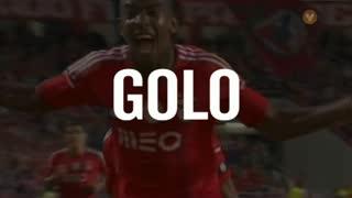 GOLO! SL Benfica, Talisca aos 75', SL Benfica 1-0 FC Arouca