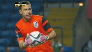 Boavista FC, Jogada, Marek Cech aos 32'