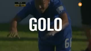 GOLO! Belenenses, Deyverson aos 50', FC Penafiel 1-2 Belenenses