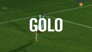 GOLO! Rio Ave FC, Zeegelaar aos 46', Rio Ave FC 1-0 CD Nacional