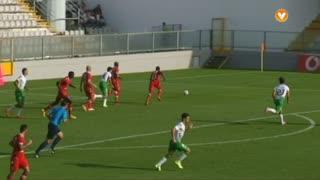 Moreirense FC, Jogada, Ramón Cardozo aos 12'