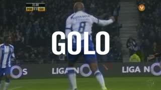 GOLO! FC Porto, Brahimi aos 31', FC Porto 1-0 Vitória SC