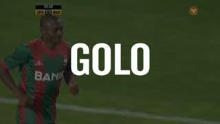 GOLO! Marítimo M., Maazou aos 50', Sporting CP 3-1 Marítimo M.