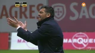 SC Braga, Jogada, Aderllan Santos aos 24'