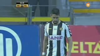 CD Nacional, Jogada, Marco Matias aos 34'