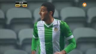 Rio Ave FC, Jogada, Hassan aos 22'